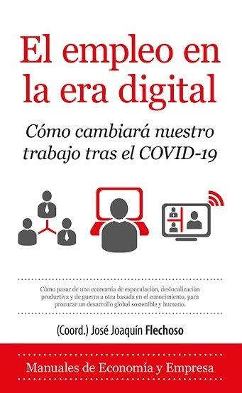 Empleo en la era digital,el