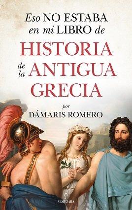 Eso no estaba en historia antigua grecia