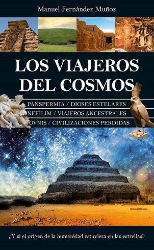 Viajeros del cosmos,los
