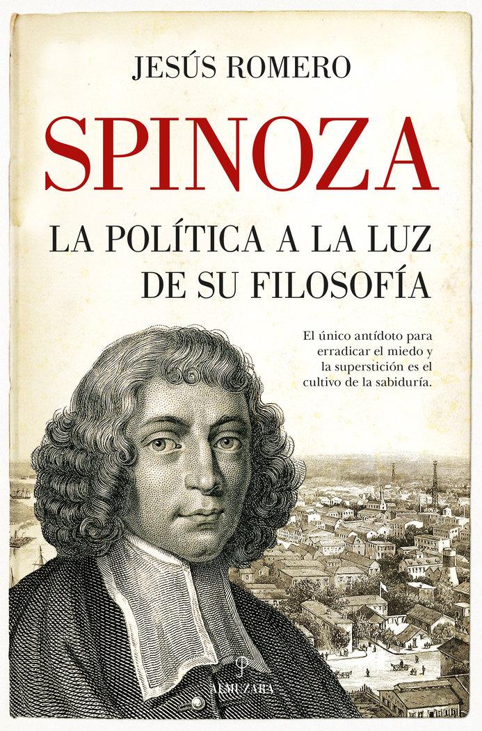 Spinoza la politica a la luz de su filoso