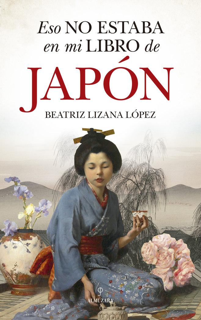 Eso no estaba en mi libro de historia de japon