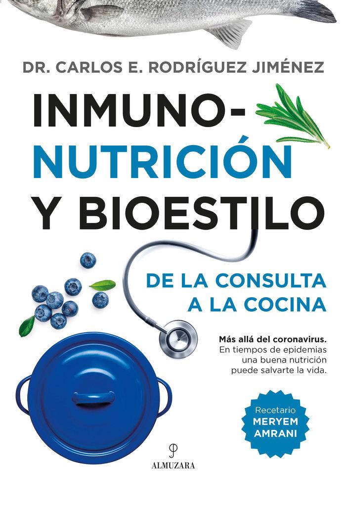 Inmunonutricion y bioestilo