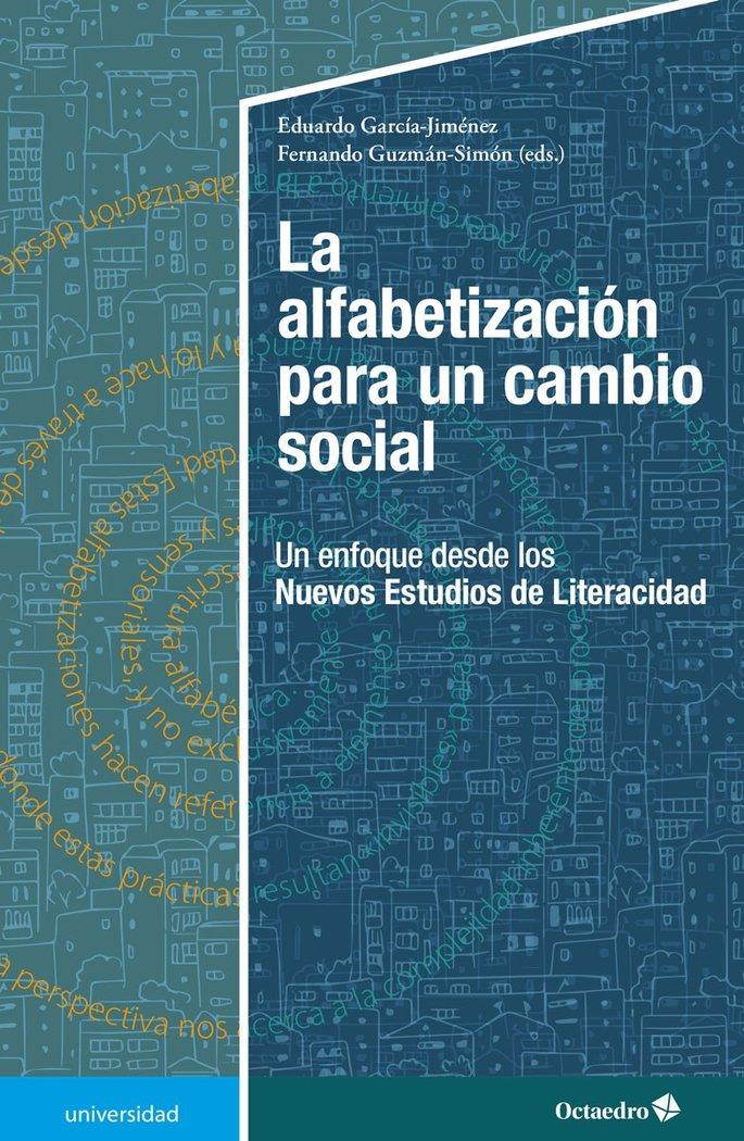 La alfabetizacion para un cambio social