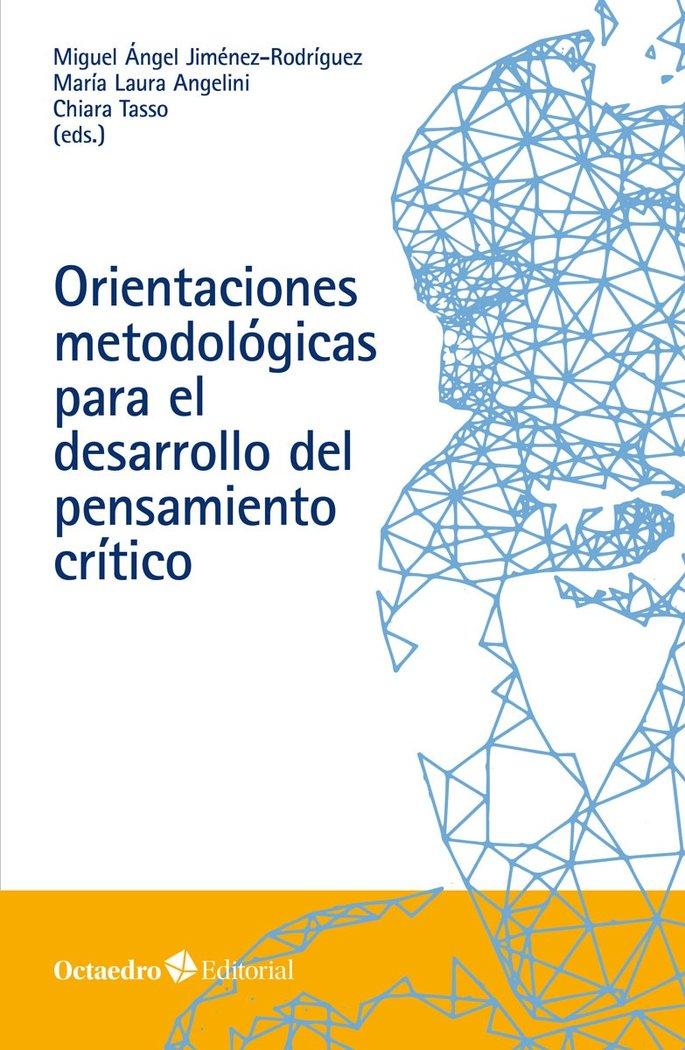 Orientaciones metodologicas para el desarrollo del pensamien