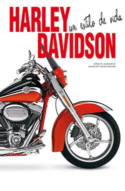 Harley davidson un estilo de vida