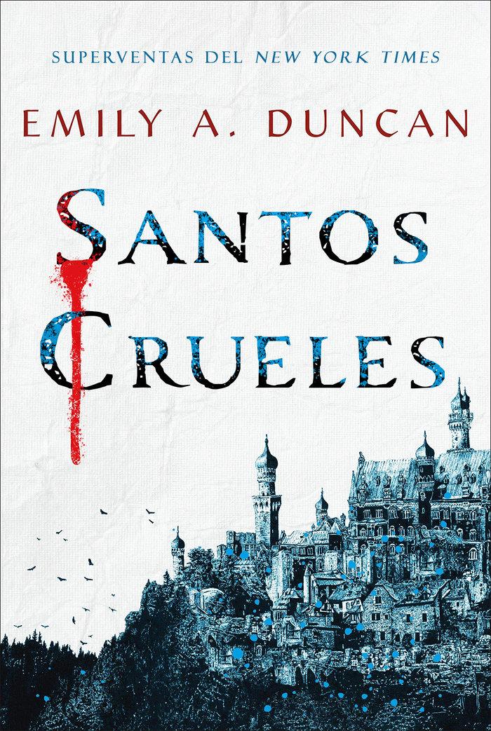 Santos crueles