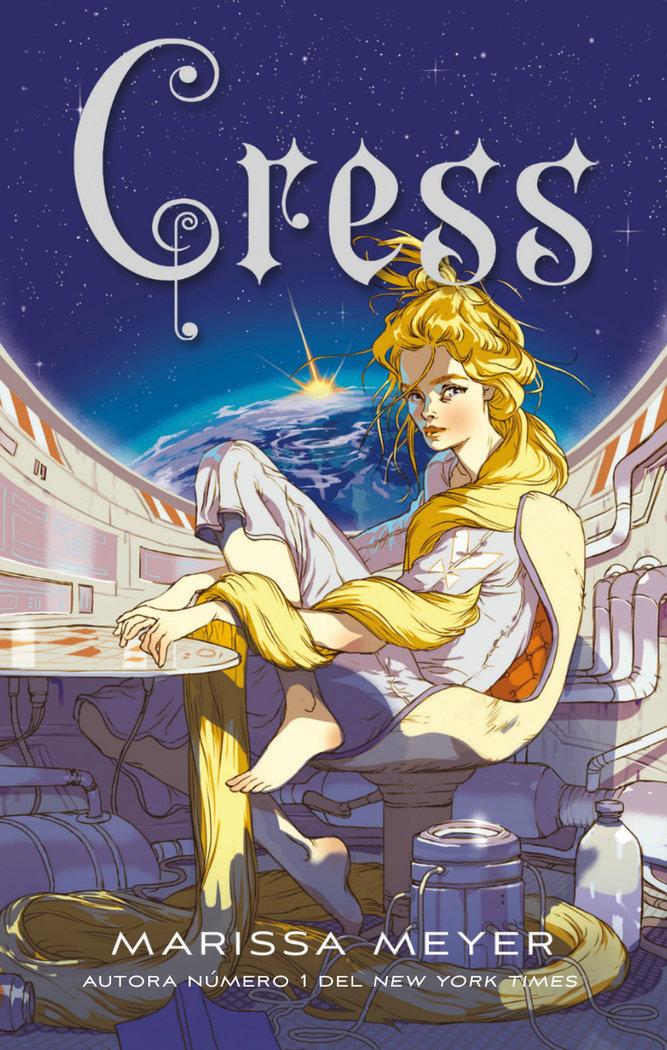 Cronicas lunares 3 cress