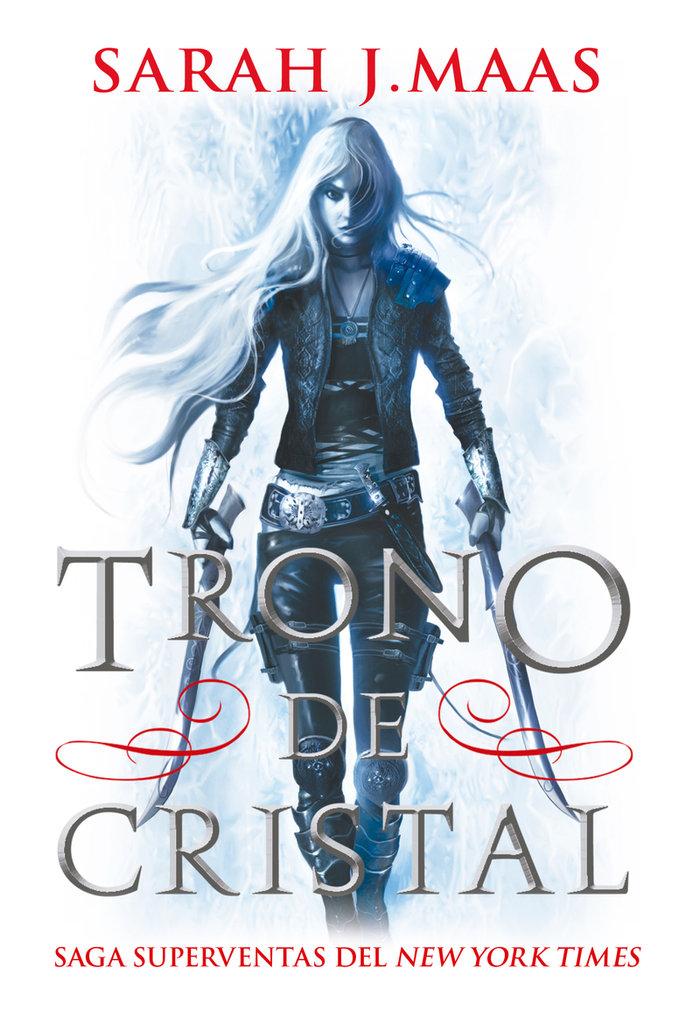 Trono de cristal 1