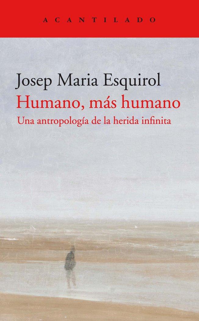 Humano mas humano