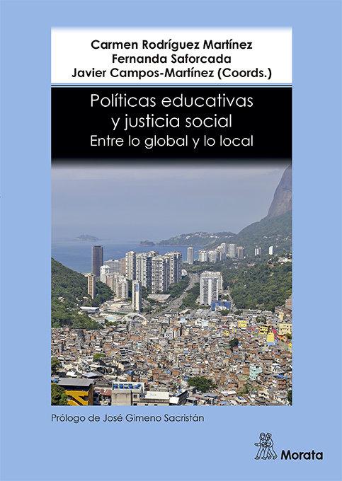 Politicas educativas y justicia social en
