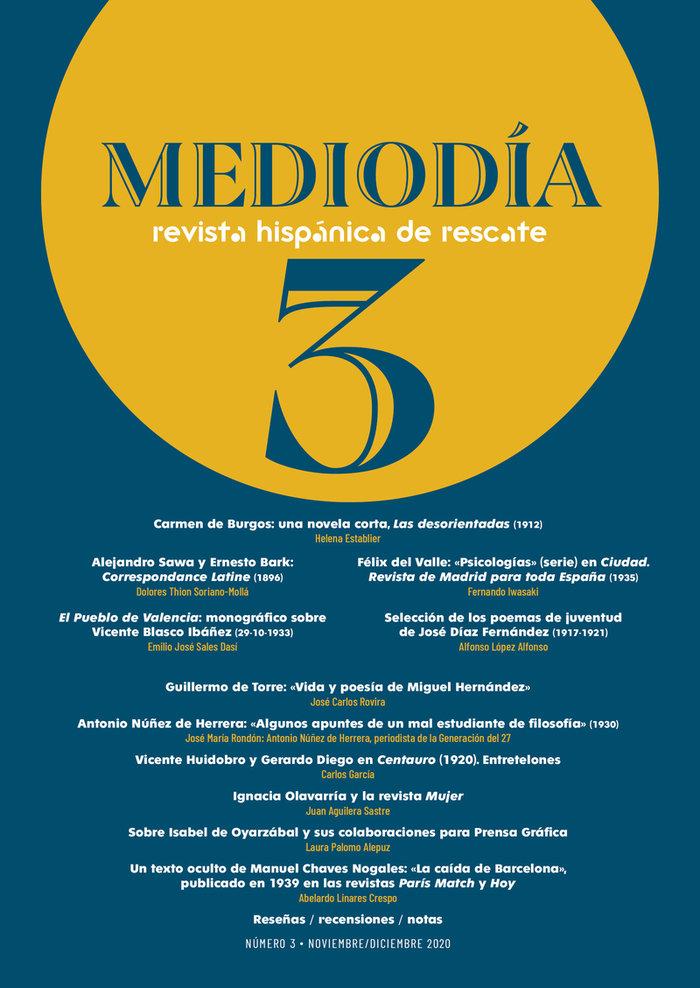 Mediodia 3