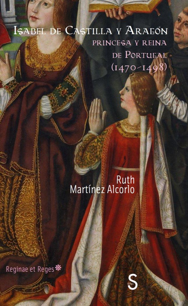 Isabel de castilla y aragon