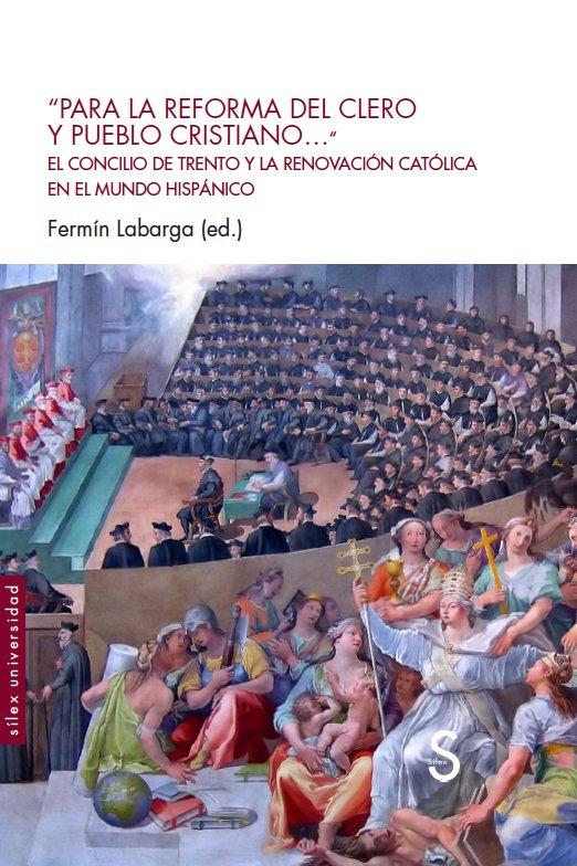 Para la reforma del clero y pueblo cristi