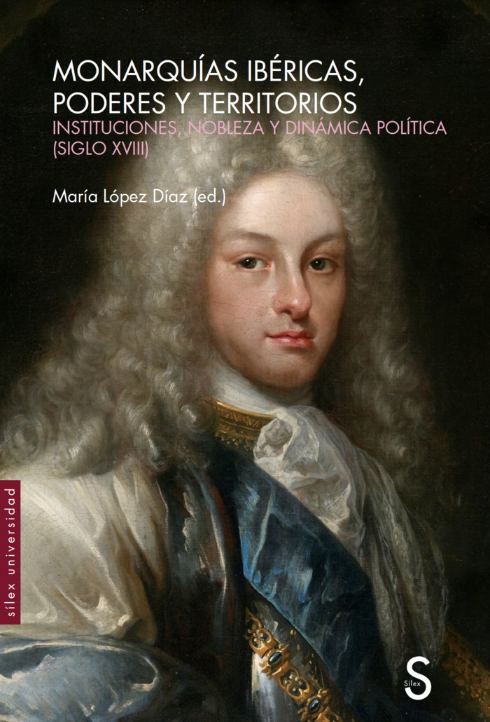 Monarquias ibericas poderes y territorios
