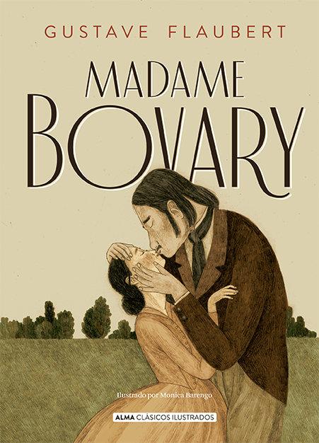 Madame bovary ne