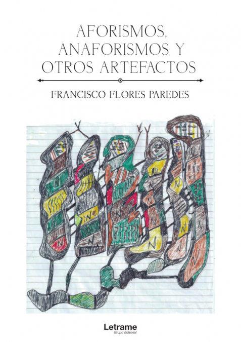 Aforismos anaforismos y otros artefactos
