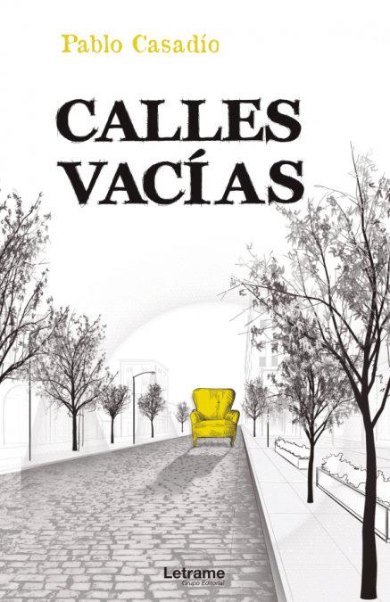 Calles vacias