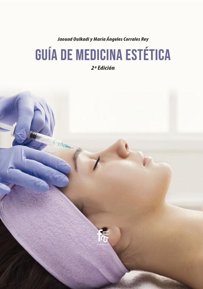 Guia de medicina estetica 2ªed