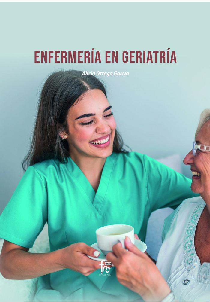 Enfermeria en geriatria