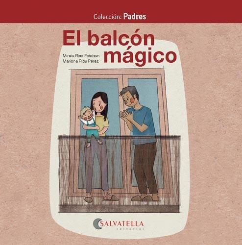 Balcon magico,el