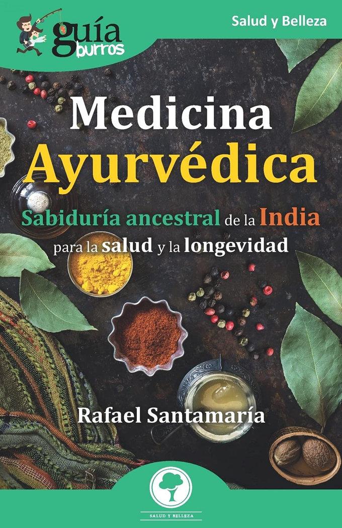 Guiaburros medicina ayurvedica