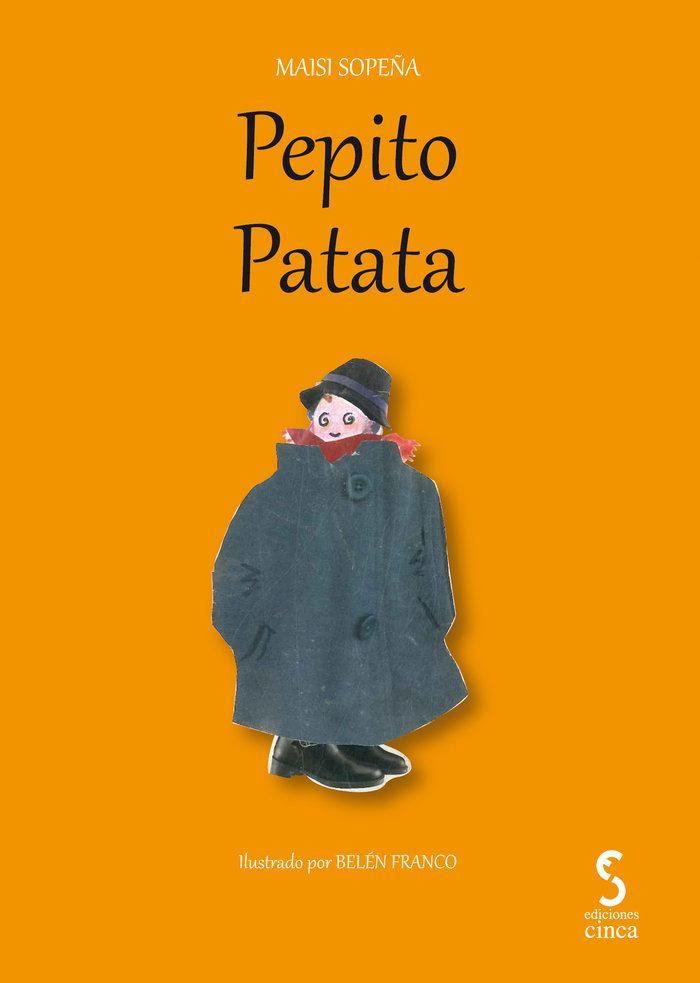 Pepito patata
