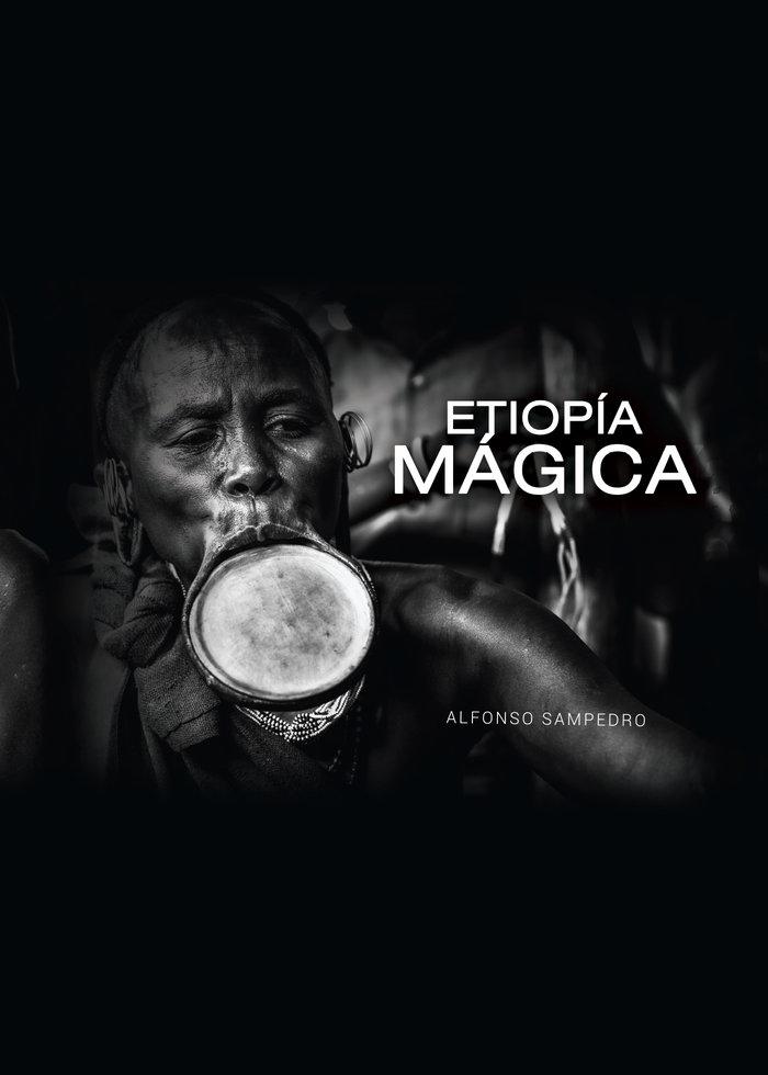 Etiopia magica