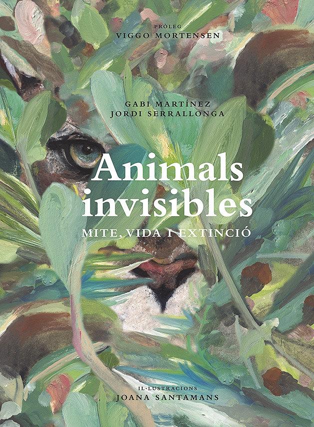 Mite vida i extincio animals invisibles