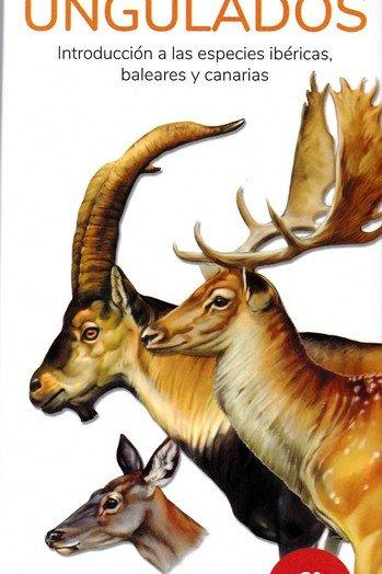 Ungulados introduccion a las especies ibericasbaleares y