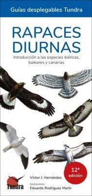 Rapaces diurnas 12ª ed cuadernos de naturaleza