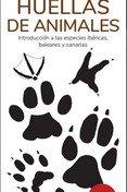 Huellas de animales 12º edicion guias desplegables tundra