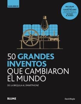 Gb 50 grandes inventos que cambiaron el m