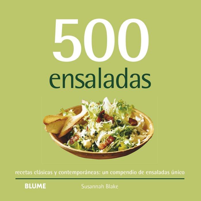 500 ensaladas 2020