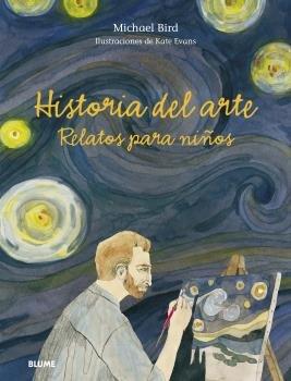 Historia del arte relatos para niños