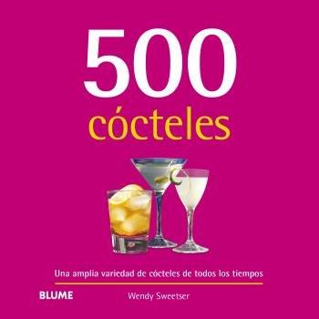 500 cocteles