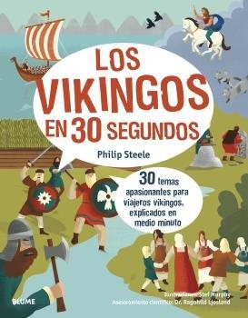 30 segundos los vikingos