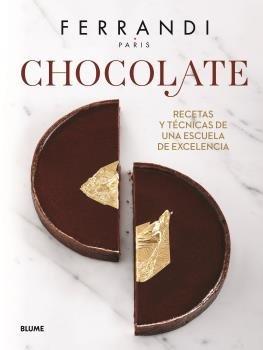 Chocolate ferrandi