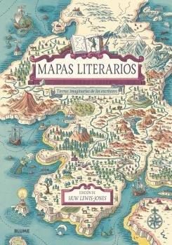 Mapas literarios 2021