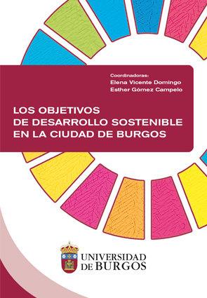 Los objetivos de desarrollo sostenible en la ciudad de burgo