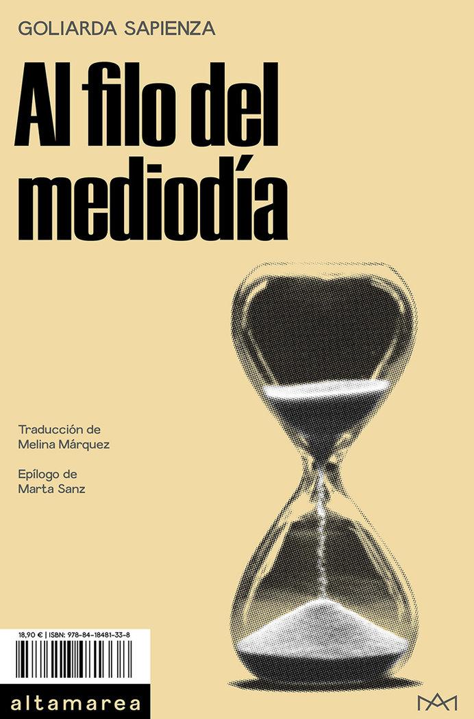 Al filo del mediodia