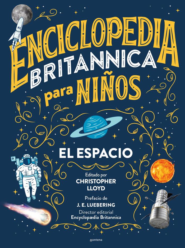 Enciclopedia britannica para niños