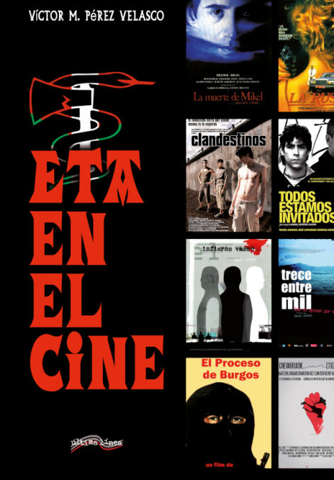 Eta y el cine