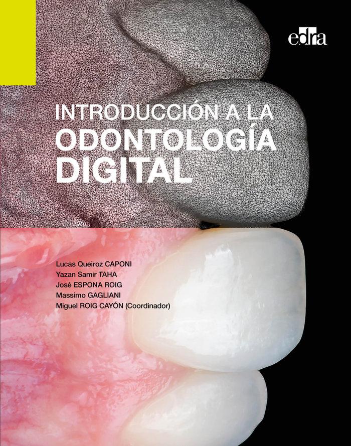 Introduccion a la odontologia digital