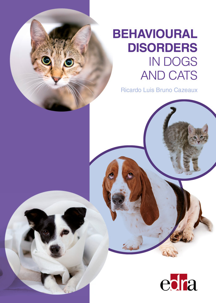 Behavioural disorders in dogs and cats