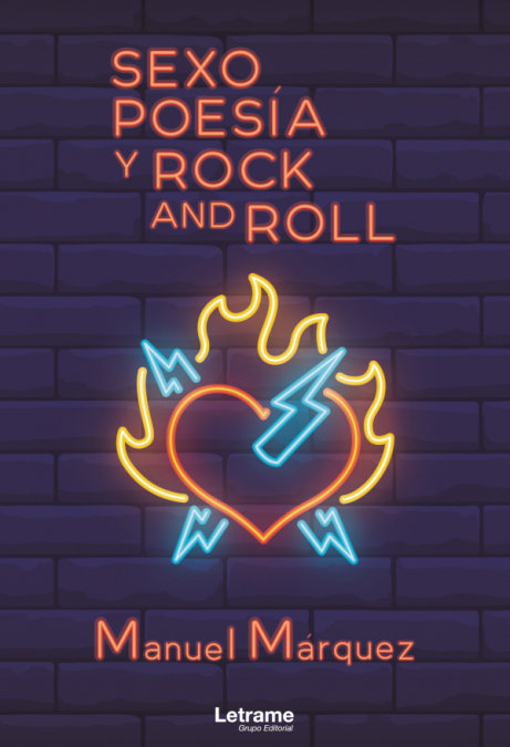 Sexo poesia y rock and roll