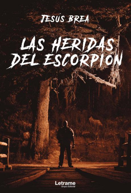 Heridas del escorpion,las