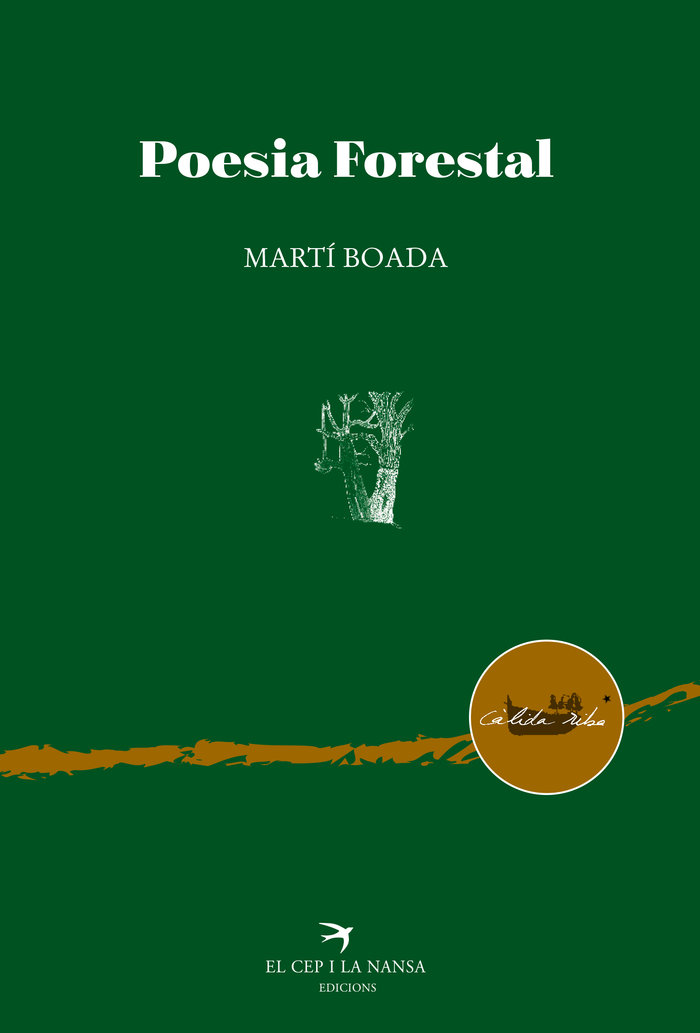 Poesia forestal