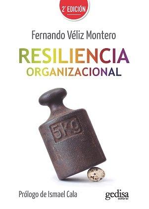 Resiliencia organizacional