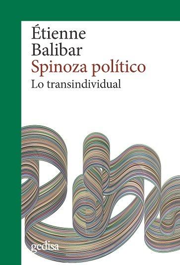 Spinoza politico