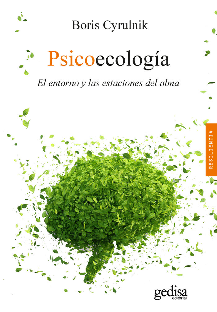 Psicoecologia
